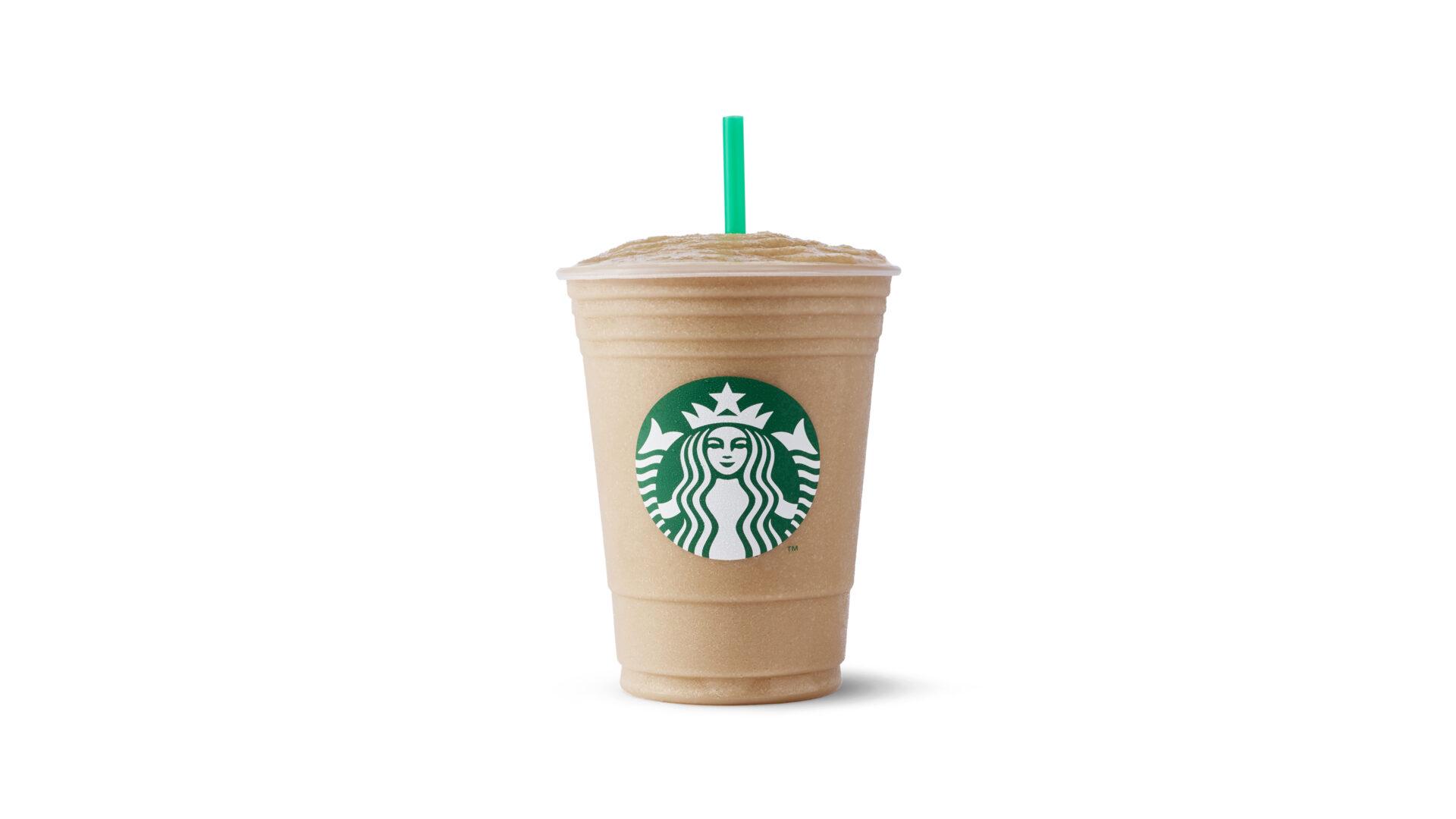 Frappuccino Blended Beverage